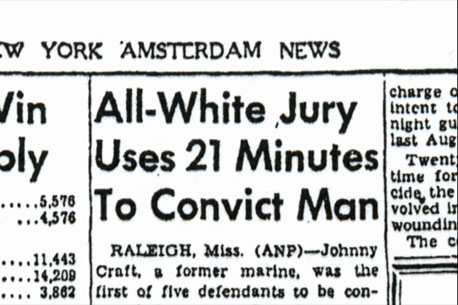 Study: All-White Jury Pools More Likely To Convict Black Defendants